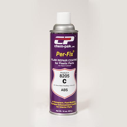 Per-Fix Flaw Repair Coating