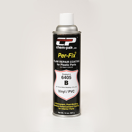 Per-Fix Flaw Repair Coating